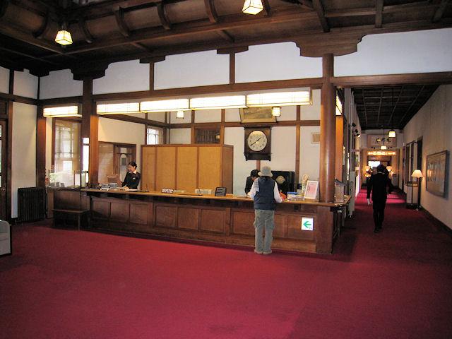 Touring Japan